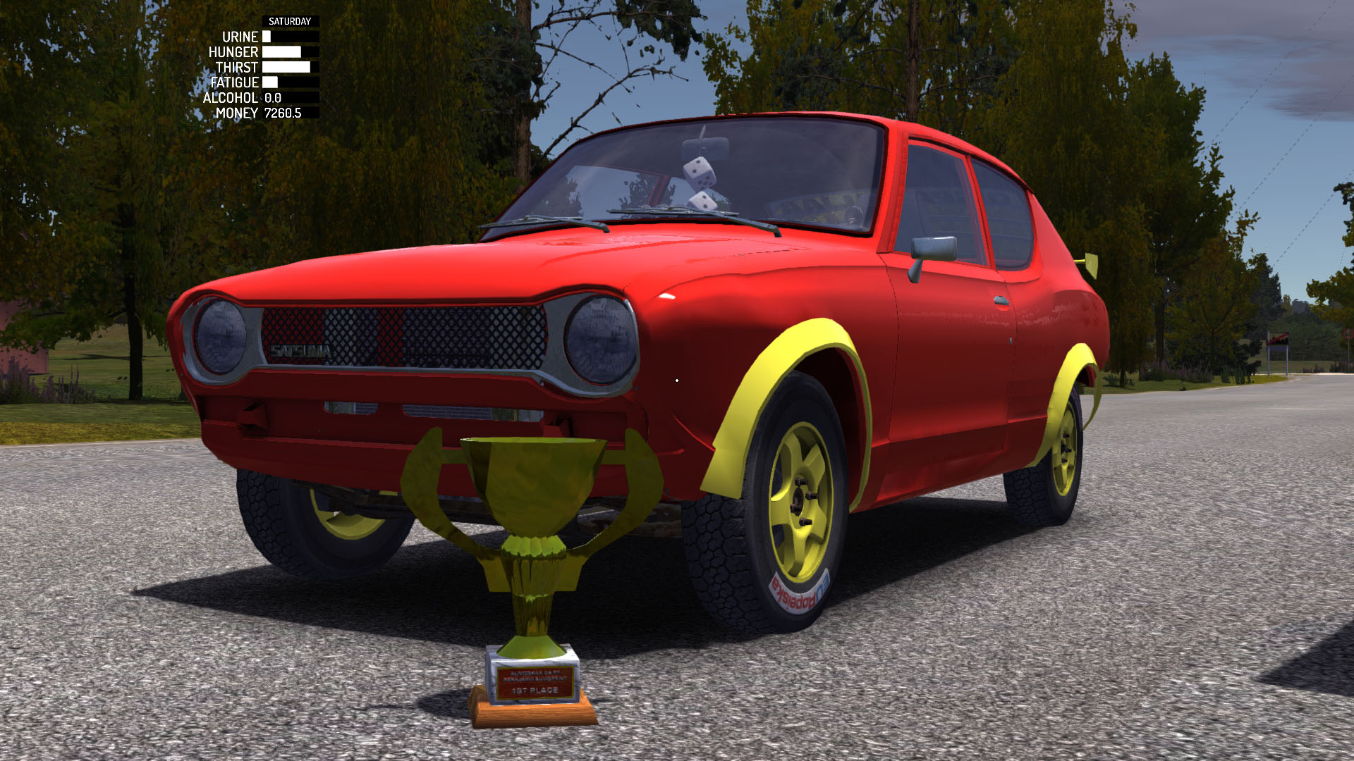 My Summer Car: A Simulation in Success | My Summer Car